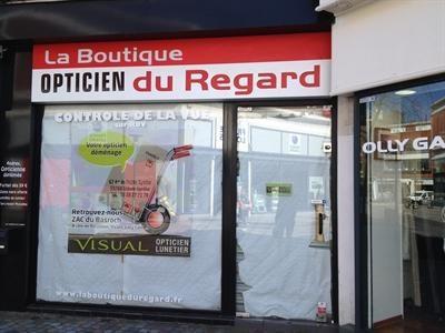 Location Boutique Dunkerque