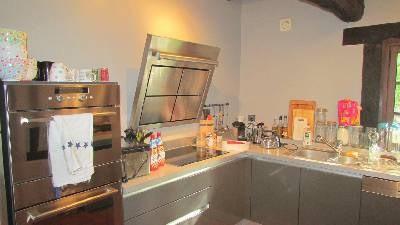 Vente maison / villa Proche pont l eveque 420000€ - Photo 4