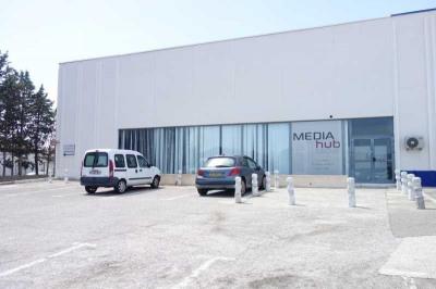 Location Local d'activités / Entrepôt La Garde