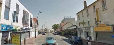 Location Boutique Savigny-sur-Orge