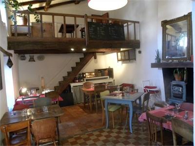 Fonds de commerce Café - Hôtel - Restaurant Noirmoutier-en-l'Île