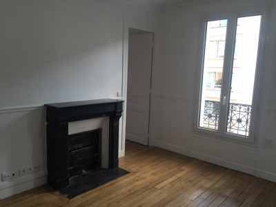 Appartement 2 pièces de 27.65 m²