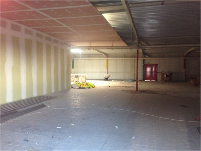 Location Local commercial Creysse