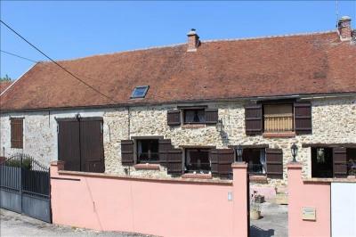 Vente maison / villa St Simeon