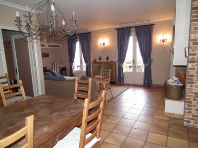 Vente maison / villa Aiguefonde (81200)