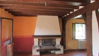 Sale house / villa Nord lisieux 189000€ - Picture 4