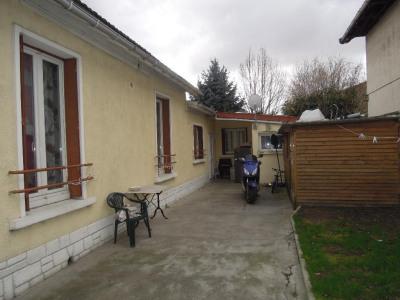 Vente maison / villa Les Pavillons sous Bois