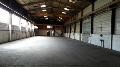 Location Local d'activités / Entrepôt Fareins