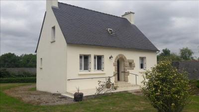 Sale house / villa Tremel