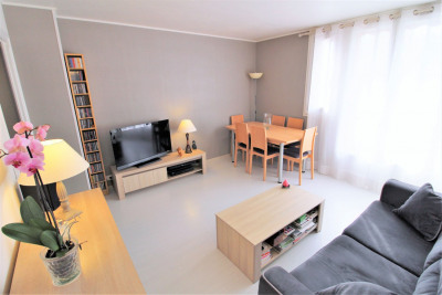 Appartement Eaubonne 3 pièce (s) 52.67 m²