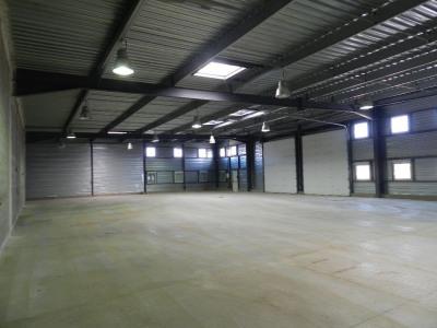 Location Local d'activités / Entrepôt Vert-Saint-Denis