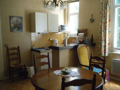 Appartement 3 pièces Bagneres de Luchon