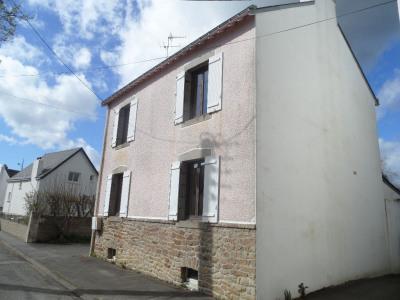Brech/ Auray, maison de 122m²