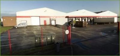 Vente Local d'activités / Entrepôt La Chapelle-d'Armentières