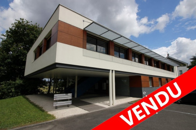 Vente Bureau Saint-Herblain