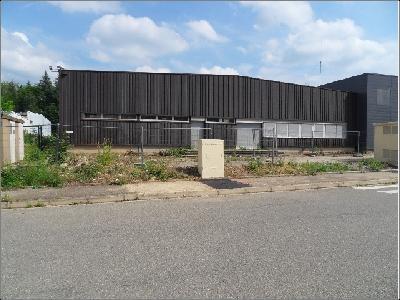 Vente Local d'activités / Entrepôt Saint-Étienne