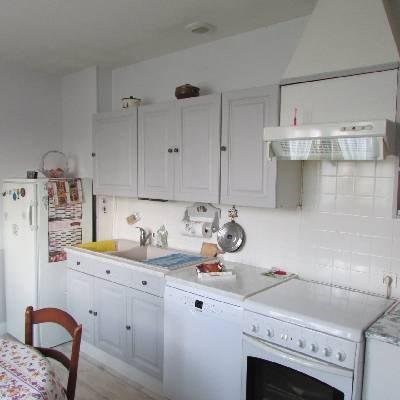 Sale house / villa Entre lisieux et orbec 154000€ - Picture 2