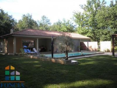 Maison 168 m² avec piscine 8 X 4