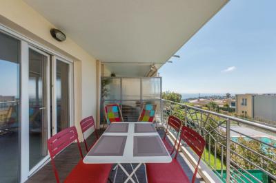 Appartement Nice 4 pièces 81.33 m² + Terrasse + Ga