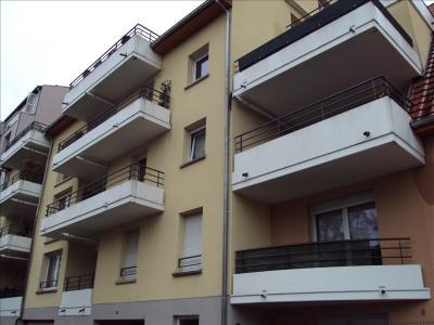 Appartement neudorf