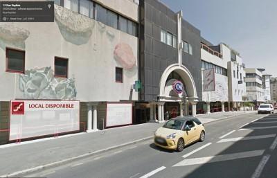 Location Boutique Brest 0