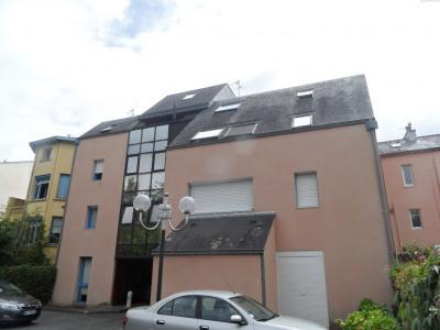 Appartement Auray 3 pièces 56 m²