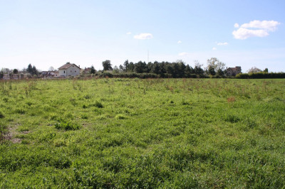 Terrain Pontonx Sur L Adour 1009 m²