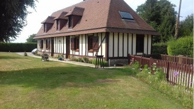 Longere (Langhaus) 6 Zimmer