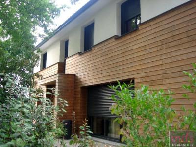 Belle rénovation contemporaine sur 1700 m² au