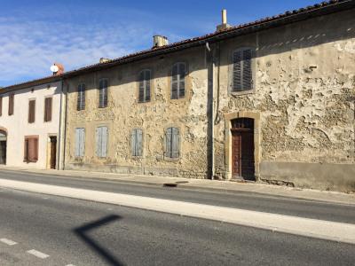 Vente maison / villa Villefranche-de-Lauragais