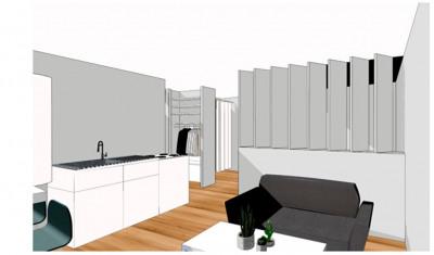 Immeuble Clermont Ferrand 6 pièce(s) 90 m2