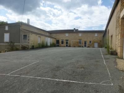 Ancienne école St Front sur Lemance