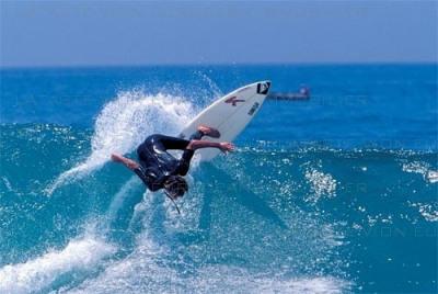 Alquiler vacaciones  apartamento Lacanau-ocean 383€ - Fotografía 9