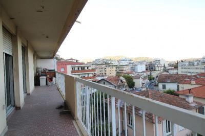 Appartement Nice 4 pièce (s) 59m²