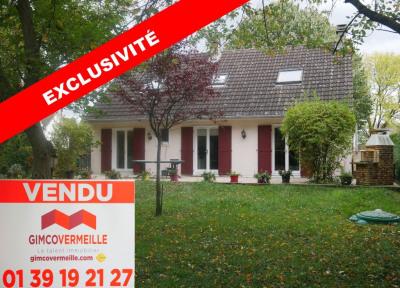 Maison conflans ste honorine - 7 pièce (s) - 150 m²