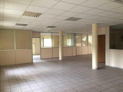 Location Bureau Le Petit-Quevilly