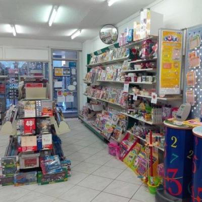 Fonds de commerce Tabac - Presse - Loto Annecy