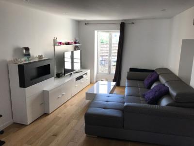 Appartement Touquin 3 pièce (s) 58.3 m²