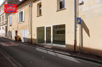 Maison de ville 3 pièces 95 m² Blaye Blaye
