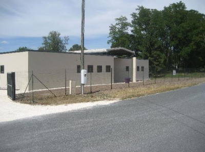 Location Local d'activités / Entrepôt Brinon-sur-Sauldre 0