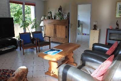 Sale house / villa Sud lisieux 158500€ - Picture 3
