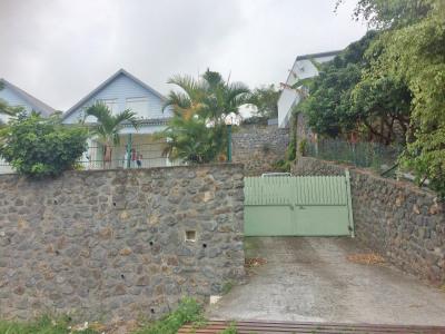Vente maison / villa La Saline