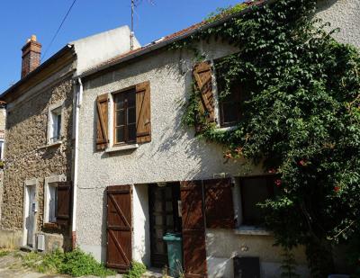 Vente maison / villa Saulx les Chartreux