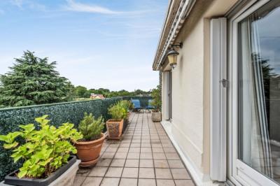Appartement Chatou 3 pièce(s) 61 m2