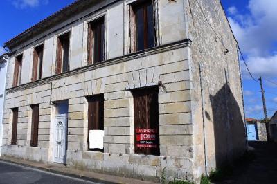 Maison La Tremblade 7 pièces 156,13 m² - CENTRE VI