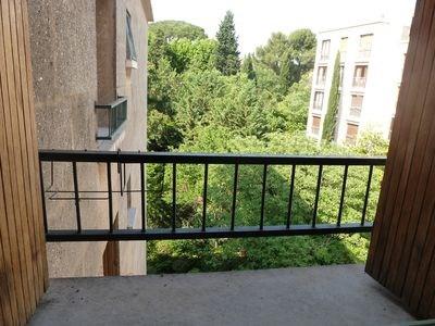 Verhuren  appartement Aix en provence 492€ CC - Foto 2