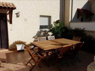 Villa, à vendre le grau du roi - 4 pièce (s) - 108 m²