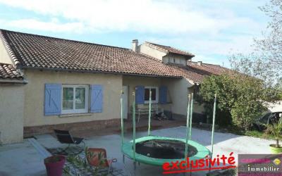 Vente maison / villa Lanta  2 Minutes