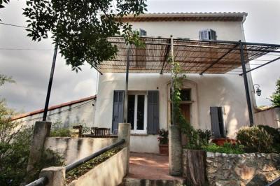 Sale house / villa Allauch