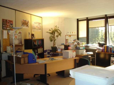 Vente Bureau Rosny-sous-Bois 1